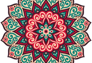 mandalas-de-colores-rojo